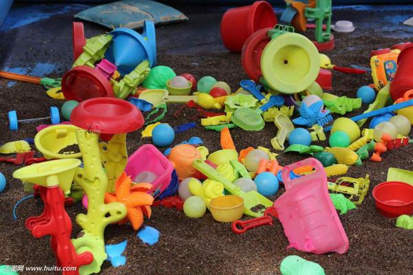 儿童玩具中含有甲醛